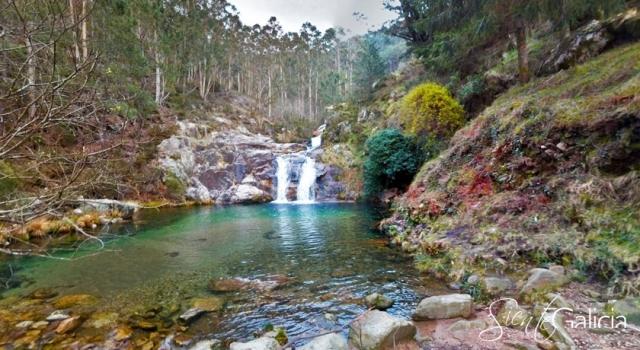 Las piscinas naturales m s bonitas de espa a for Piscinas naturales ourense