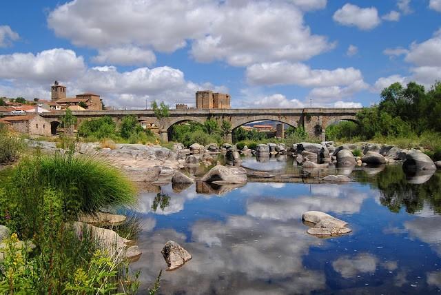 puente congosto