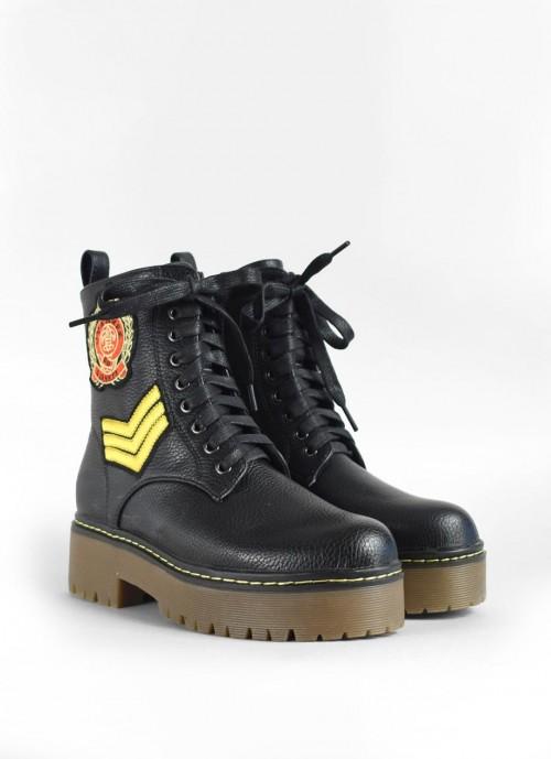 Bota Militar