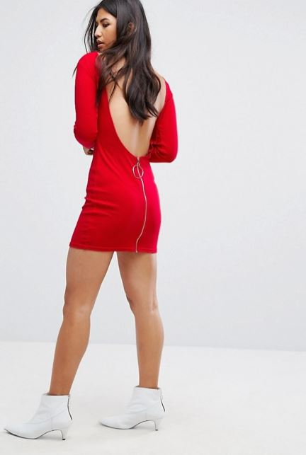 Missguided anilla